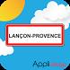 Lançon-Provence by Ouacom