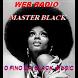 Rádio Master Black by StreamingHD