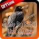 Canto De Sabiá Una Offline by takumidev