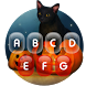 Halloween Day Keyboard by liupeng