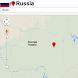 Krasnoyarsk map by Golden Mapas