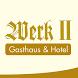 Hotel Restaurant Werk II by Heise RegioConcept