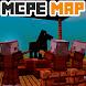 The Ritual MCPE map