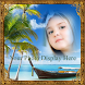 Summer Beach Photo Frames by Photo Frames Apps