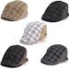 Men's Hat Design by hamstudio