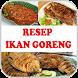 Resep Ikan Goreng by Tutidev