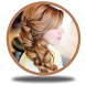 Braid hair styles latest by khenapps