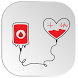 E Blood Donor Directory by Codefingers infotech