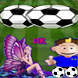 Soccer Saga Pinball by denladwigames