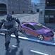 Robot Transformer SuperHero by Bestapp4ever