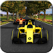 Formula Car Speed Racer by Gambler boy