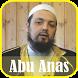 Ruqyah Mp3 Offline : Sheikh Abu Anas by KBM Mobile