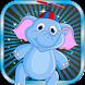 Funny Dumbo Freedom Wing