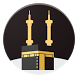 Makkah Madinah Live by FutureApp