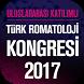 Turk Romatoloji Kongresi 2017 by Arkadyas