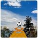 Sky Fall Amazing Ball by New Zen Soft
