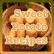 Sweet Potato Recipes by Recipes Apps Empire
