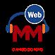 Radio Web Messias Martins by É-Host-Soluções