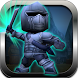 Action Ninja Battle Blade Fury by Sunny Games