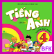 Tieng Anh Lop 4 - English 4 T2 by Tracy Duong