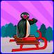 Pingu Jump by Toona.Group