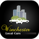 Winchester local taxi by Smart Services - MiniMaxiApps