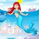 Mermaid Princess Girls Games by Mobile Studio INC