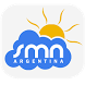 SMN - Argentina by MeteoApps