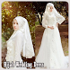 Hijab Wedding Dress by bashasha