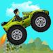 Asphalt Hill Climb Air Racing by Andi Game