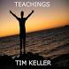 TIM KELLER TEACHING