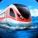 Water Train Simulator by Aploft
