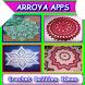 Crochet Doilies Ideas by Arroya Apps