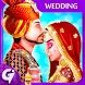 The Big Fat Royal Indian Wedding Rituals by GameiCreate