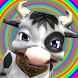 Cosmic Cow by Harebrain Software