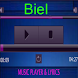 Biel Musica Letra by Istana Bintang
