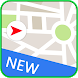 Let's Discover – Maps and Navigation App