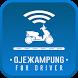 Driver Ojek Kampung by Ojek Kampung