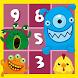 Alien&Chicks: Super Sudoku by Playwork