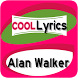 Alan Walker Song Lyrics by Tanjak Publisher