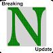 Breaking News Update by Ashok Kumar Gupta
