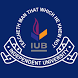 IUB School of Business by CODENUKE