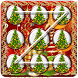 Christmas Tree Pattern Lock