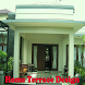 Home Terrace Design