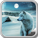 White Wolf Pack 2 Wallpaper by LegendaryApps