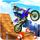 Tricky Bike Stunt Master by Real Time Games