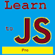 Learn JavaScript Pro by Apps aha