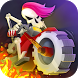 Hell Rider 3D by Appsrainbow Ltd.