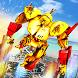 Supreme Robot: Multi Moto Car Plane Transformation by Appitix