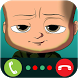 Fake Call From Baby Boss by Coffee Dev